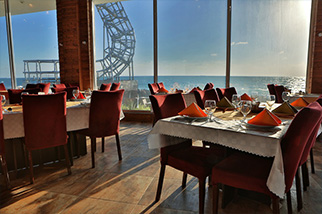 رستوران موزیکال شاندیز صفدری